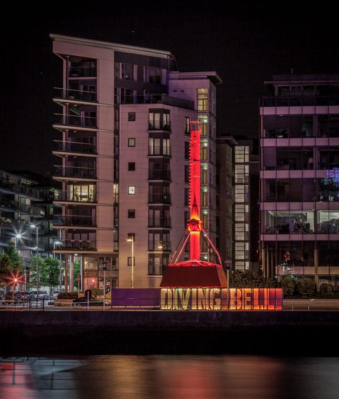 Weslin Diving Bell Dublin