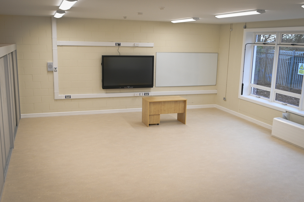 Ballyboughal National School