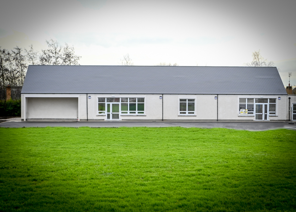 Ballyboughal National School